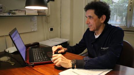 Dr. Prof. Mauro Barbareschi